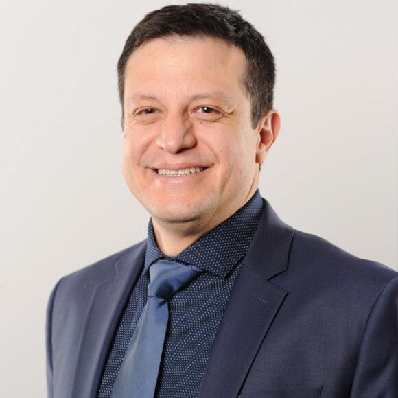 Ruben F Mesia, DDS, MS